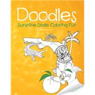Doodles Sunshine State Coloring Fun by James, Setria, 9781513603124