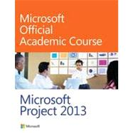 Microsoft Project 13 by Unknown, 9780470133125