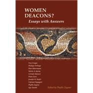 Women Deacons? by Zagano, Phyllis, 9780814683125