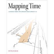 Mapping Time by Kraak, Menno-Jan, 9781589483125