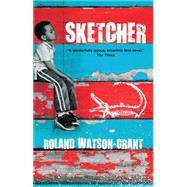 Sketcher by Watson-Grant, Roland, 9781846883125