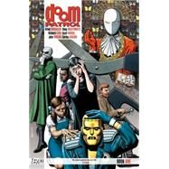 Doom Patrol Book One by MORRISON, GRANT, 9781401263126