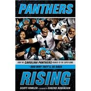 Panthers Rising by Fowler, Scott, 9781629373126