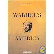 Warhol's America by Tretiack, Philippe, 9782759403127