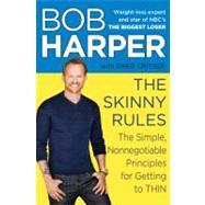 The Skinny Rules by HARPER, BOBCRITSER, GREG, 9780345533128