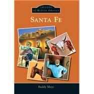 Santa Fe by Mays, Buddy, 9781467133128