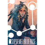 Supreme by Ellis, Warren; Lotay, Tula, 9781632153128