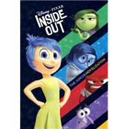 Inside Out Junior Novelization (Disney/Pixar Inside Out) by RH DISNEYRH DISNEY, 9780736433129