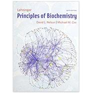 Loose-leaf Version for Principles of Biochemistry by Nelson, David L.; Cox, Michael M., 9781429293129