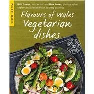 Vegetarian Dishes by Davies, Gilli; Jones, Huw, 9781909823129