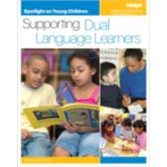 Supporting Dual Language Learners by Meghan Dombrink-Green, Holly Bohar, 9781938113130