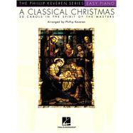Classical Christmas by Keveren, Phillip, 9780634033131