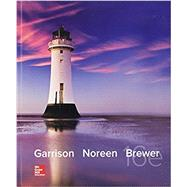 Managerial Accounting by Garrison, Ray; Noreen, Eric; Brewer, Peter, 9781260153132