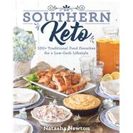 Southern Keto by Newton, Natasha, 9781628603132