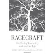 Racecraft by FIELDS, KAREN E.FIELDS, BARBARA J., 9781781683132