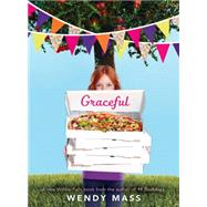 Graceful by Mass, Wendy, 9780545773133