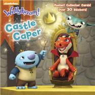 Castle Caper by Depken, Kristen L.; Cartobaleno, 9780553523133