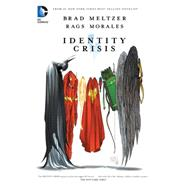 Identity Crisis (New Edition) by MELTZER, BRAD, 9781401263133
