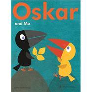 Oskar and Mo by Teckentrup, Britta, 9783791373133