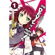 The Devil Is a Part-Timer!, Vol. 1 (manga) by Wagahara, Satoshi; Hiiragi, Akio, 9780316383134