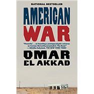 American War by El Akkad, Omar, 9781101973134