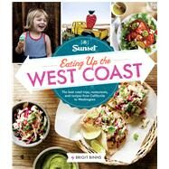 Sunset Eating Up the West Coast by Binns, Brigit, 9780376083135