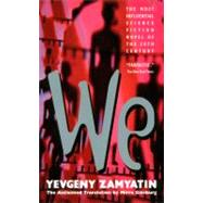 We by Zamyatin Y., 9780380633135