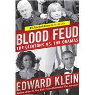 Blood Feud by Klein, Edward, 9781621573135