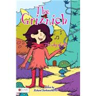The Griznich by Starkweather, Richard, Sr., 9781681423135