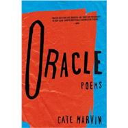 Oracle by Marvin, Cate, 9780393353136