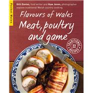 Meat, Poultry and Game by Davies, Gilli; Jones, Huw, 9781909823136