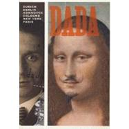Dada by Dickerman, Leah, 9780894683138