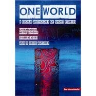One World by Ngozi Adichie, Chimamanda, 9781906523138