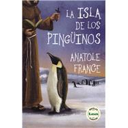 La isla de los pingüinos by France, Anatole, 9789877183139