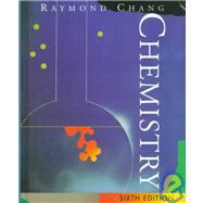 Chemistry by Chang, Raymond, 9780073993140