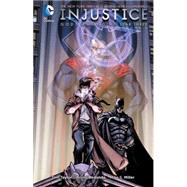 Injustice: Gods Among Us: Year Three Vol. 1 by TAYLOR, TOMREDONDO, BRUNO, 9781401263140