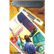 Sherlock Jones by Dunlop, Ed, 9781591663140