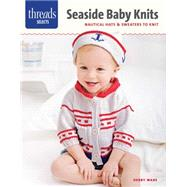 Seaside Baby Knits by Ware, Debby, 9781631863141