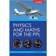 Physics and Maths for the Ppl by Burnay, Luis, 9781785003141