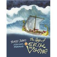 The Saga of Erik the Viking 9781843653141N