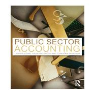 Public Sector Accounting by Budding; Tjerk, 9780415683142