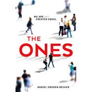 The Ones by Sweren-Becker, Daniel, 9781250083142