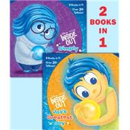 Joy's Greatest Joy/Simply Sadness (Disney/Pixar Inside Out) by GLUM, FELICITYTYMINSKI, LORI, 9780736433143