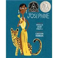 Josephine by Powell, Patricia Hruby; Robinson, Christian, 9781452103143