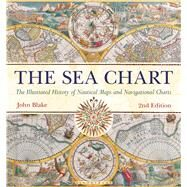 The Sea Chart by Blake, John, 9781844863143