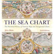 The Sea Chart by Blake, John, 9781844863143