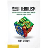 Minilateralism by Brummer, Chris, 9781107053144