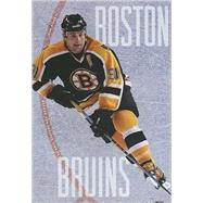 The Story of the Boston Bruins by Nichols, John, 9781897563144