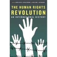 The Human Rights Revolution An International History