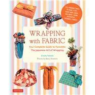 Wrapping With Fabric by Yamada, Etsuko; Okamoto, Kanji, 9784805313145
